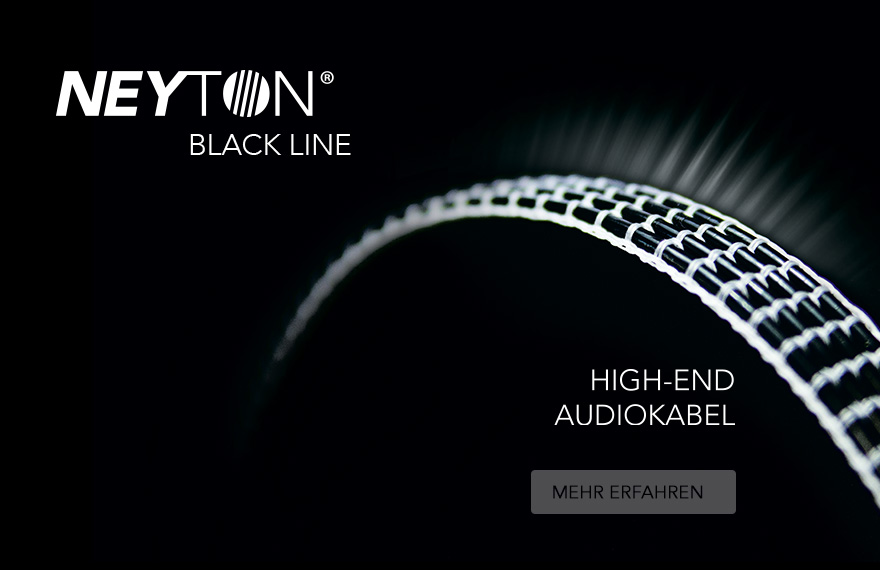High-End Audiokabel